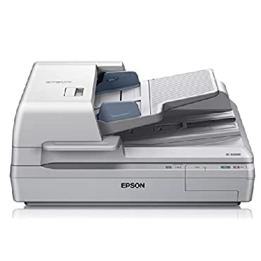 Epson WorkForce DS-60000 Large-Format Document Scanner