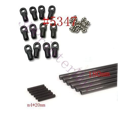 Impresora 3D ARBUYSHOP Kossel Mini Kit Rods 215 mm armas, armas de ...