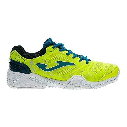 Homme Tennis Chaussures Jaune spécial pour wrYTr