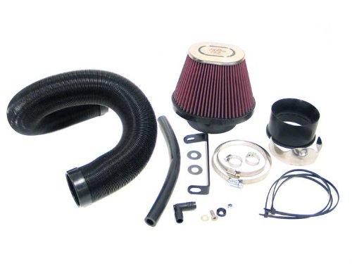 K&N 57-0441 Performance Intake Kit KN Filters Inc.