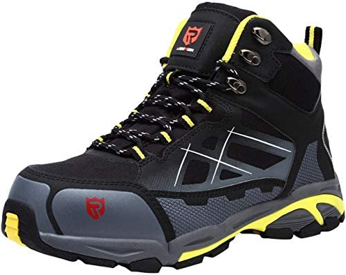 Steel Toe Casual Breathable Outdoor