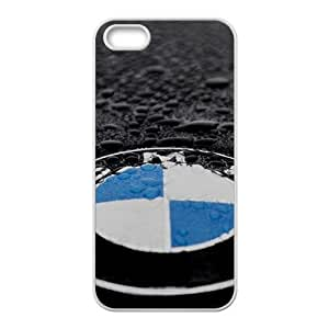 Happy BMW sign fashion cell phone case for iPhone 5S