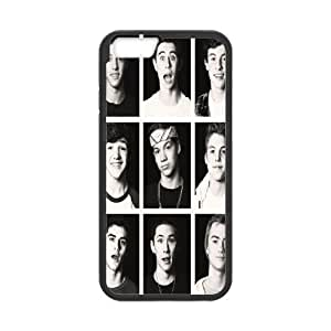 """Hjqi - Customized Magcon Boys Phone Case, Magcon Boys Personalized Case for iPhone6 4.7"""""""