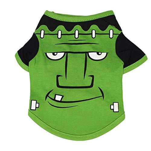 Homemade Puppy Dog Costumes - ewrTM Dog Accessories T-Shirt Halloween Pet