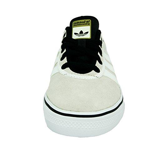 adidas Originals ADI EASE 2 Beige Wildleder Herren Sneakers Schuhe Neu Beige