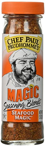 Seafood Magic Seasoning 2oz