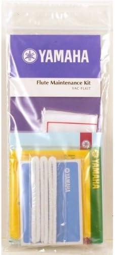 Yamaha Flute Maintenance Kit Cleaning & Care Wind & Woodwind ...