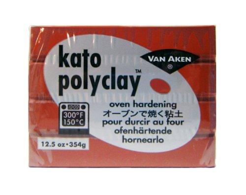UPC 769251777603, Kato Polyclay Copper 12.5 Oz by Kato Polyclay