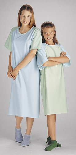 Iv Gown - 5