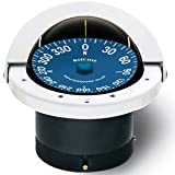 SuperSport Compass Ritchie SS-2000 Flush Mount 4.5'' Compass, black