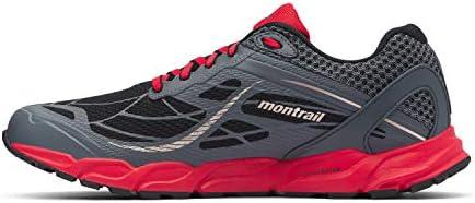 Columbia Caldorado III Outdry, Zapatillas de Running para Asfalto para Hombre