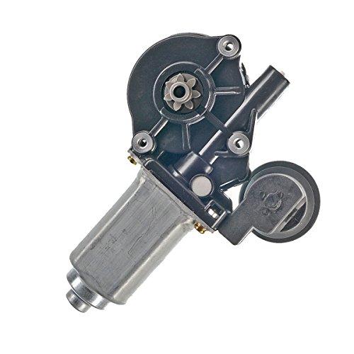 A-Premium Anti-Clip Power Window Lift Motor for Lexus LS430 2001-2006 ES300 ES330 Toyota Camry Highlander RAV4 Front Left Driver ()