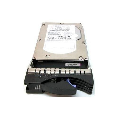 Ibm U320 Hot Swap Tray (IBM 90P1307 90P1307 300GB 10K U320 SCSI w/tray - 1 Year Warranty)