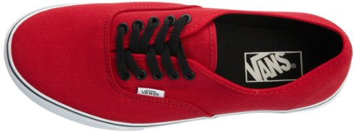 AUTHENTIC VNJV2KA U Adulto Sneaker Rosso Bl Pepper Chili Vans Rot Unisex 5wZ7qA7xg