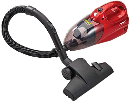 Orbit Volcano-II Vacuum Cleaner (Red, White)