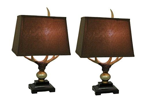 crestview table lamp - 4
