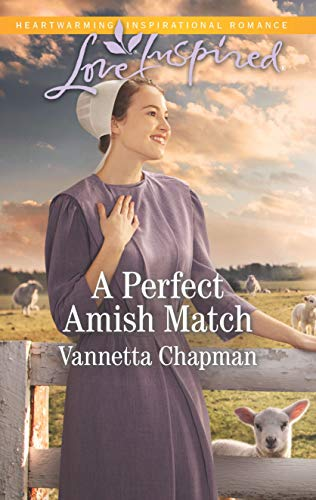 A Perfect Amish Match (Indiana Amish Brides) ()