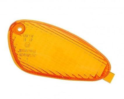 97-02 2EXTREME Vetro Freccia Anteriore Sinistro GILERA Runner FX 125 2T