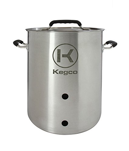 Kegco 6 Gallon Brew Kettles - Amazon Parent Product