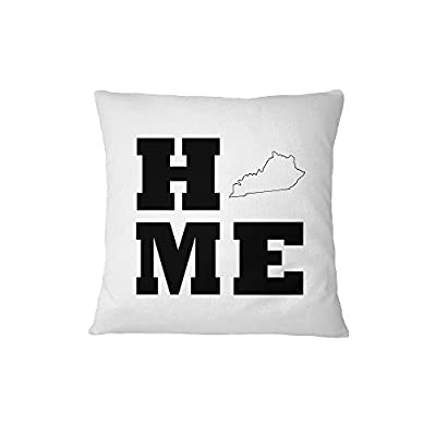 Home Kentucky Sofa Bed Home Decor Pillow Cover