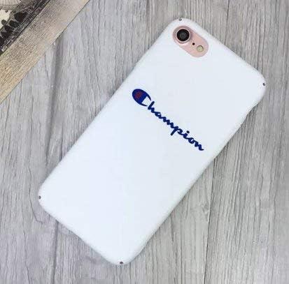 Coque iPhone 7 Champion Sport Blanche