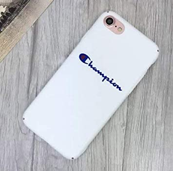coque champion iphone 6 plus