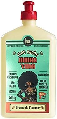 Lola Cosmetics, Memorizador De Cacho, Meu Cacho Minha Vida, 500 g