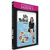 Ally McBeal - Saison 1 - Coffret 6 DVD