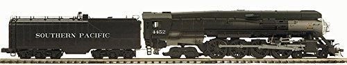 échelle H0 - Locomotive à vapeur 4-8-4 GS-4 Southern Pacifique avec son pour Courant alternatif