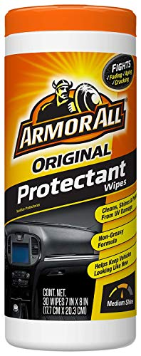 10 Best Car Interior Protectants