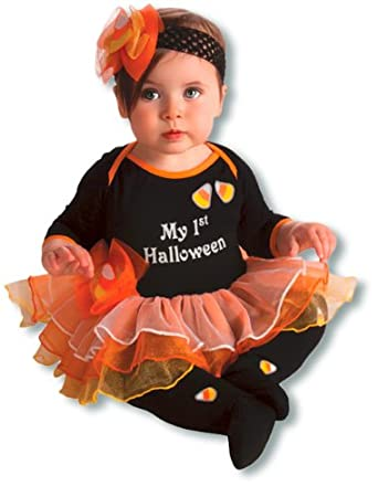 sc 1 st  Amazon UK & Horror-Shop My First Halloween Baby Costume: Amazon.co.uk: Toys u0026 Games
