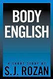 Body English (Lydia Chin and Bill Smith (short stories))