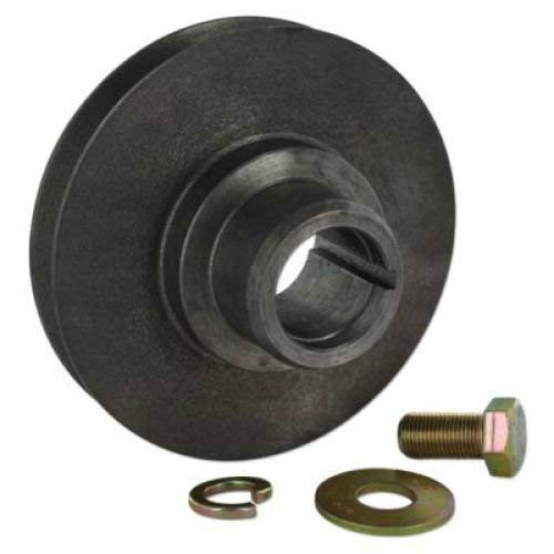 Front Pulley Shaft - All States Ag Parts Front Crankshaft Pulley Massey Ferguson TO20 TO30 TE20 1750301M1