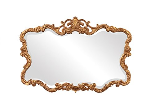 Howard Elliott 21188 Talida Mirror, - Mirror Large Gold