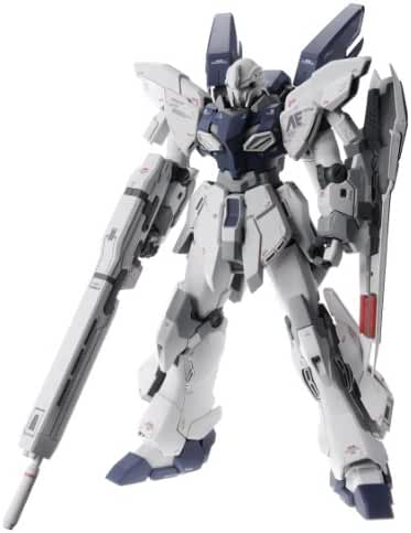 Bandai Hobby MG 1/100 Sinanju Stein Ver. Ka Model Kit Action Figure
