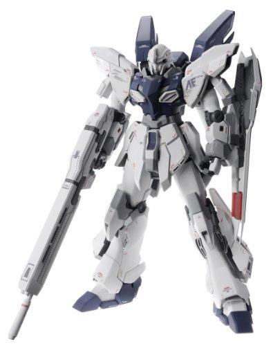 (Bandai Hobby MG 1/100 Sinanju Stein Ver. Ka Model Kit Action Figure)