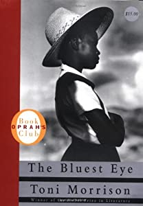 a literary analysis of the bluest eyes by toni morrison The bluest eye is a novel written by toni morrison in 1970 morrison, a single mother of two sons, wrote the novel while she taught at howard university the novel is set in 1941 and centers around the life of an african-american girl named pecola who grows up during the years following the great depression in lorain,.