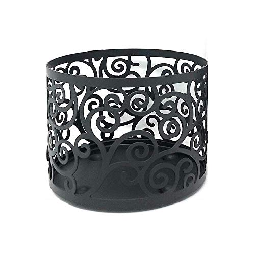 Yankee Candle Scroll Collection (Medium Holder) ()