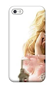 New Avril Lavigne Tpu Case Cover, Anti-scratch IWrAawF4880uXzYg Phone Case For Iphone 5/5s