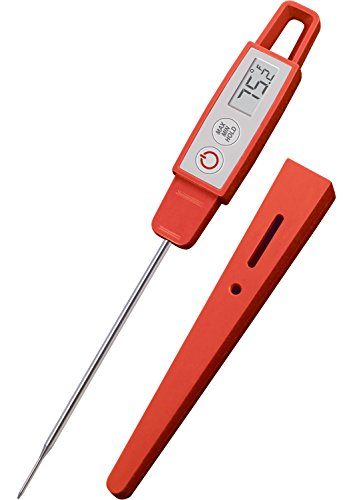 Lavatools PT09 Digital Thermometer Chipotle product image