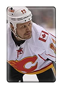 Ralston moore Kocher's Shop 3881185I554333628 calgary flames (41) NHL Sports & Colleges fashionable iPad Mini cases