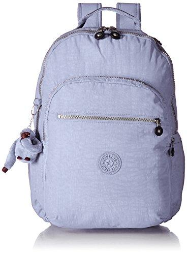 Seoul L Solid Laptop Backpack, Belgian