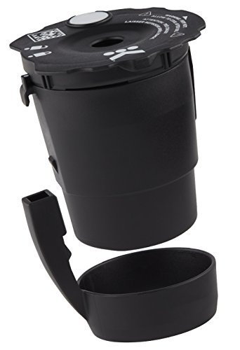Keurig My K-Cup Universal Reusable Ground Coffee Filter, Compatible with All Keurig K-Cup Pod Coffee Makers (2.0 and 1.0) by Keurig (Image #2)