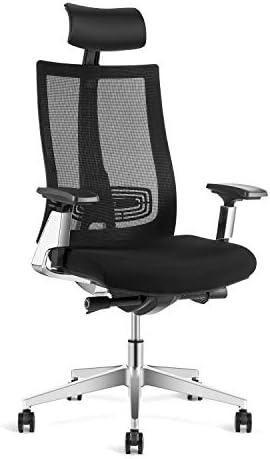 Ergonomic Adjustable Office Lumbar Support product image