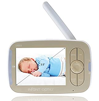 Baby Movement Monitor Image