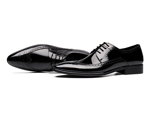 Herren Lederschuhe Herren Lederschuhe Business Formal Wear