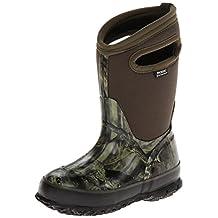 Bogs Kids Classic Mossy Oak Waterproof  Winter & Rain Boot (Toddler/Little Kid/Big Kid)