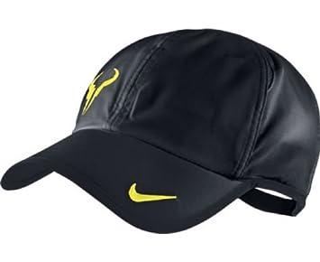 fa46e73dcd922 ... ebay nike mens rafa bull logo tennis cap a0188 190da
