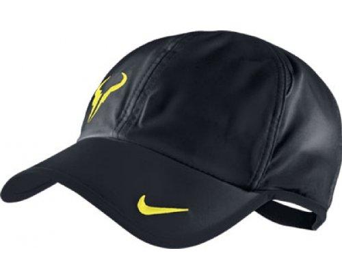 Nike Men`s Rafa Bull Logo Tennis Cap by Nadal Bull