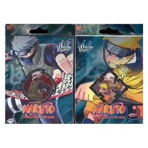 (Naruto the Dream Legacy Starter Deck Set of 2 [Toy])